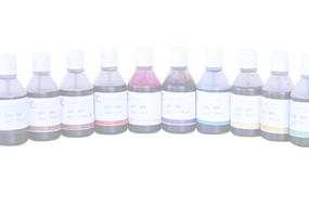 レザー用カラー剤(油性)